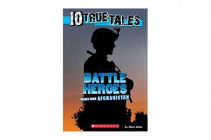 BATTLE HEROES: Voices from Afghanistan