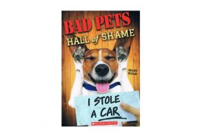 Bad Pets Hall of Shame