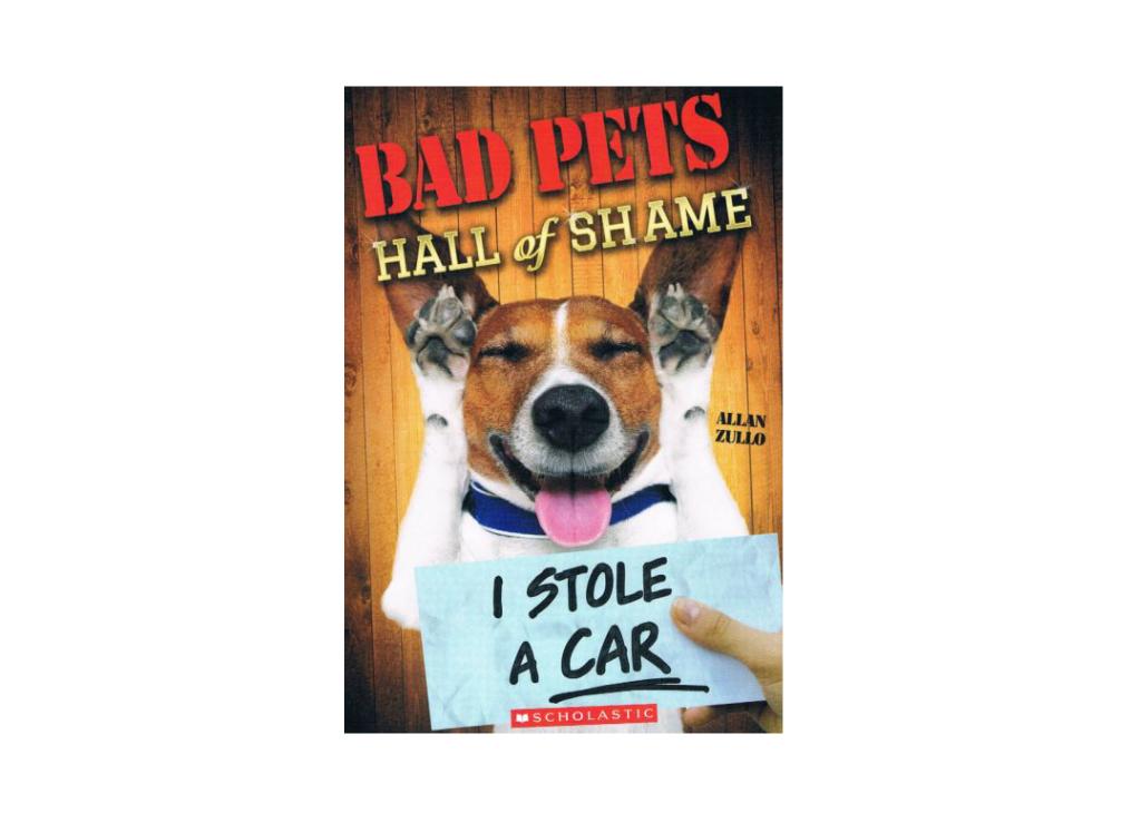 bad pets hall of shame allan zullo