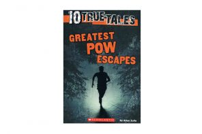 Greatest POW Escapes